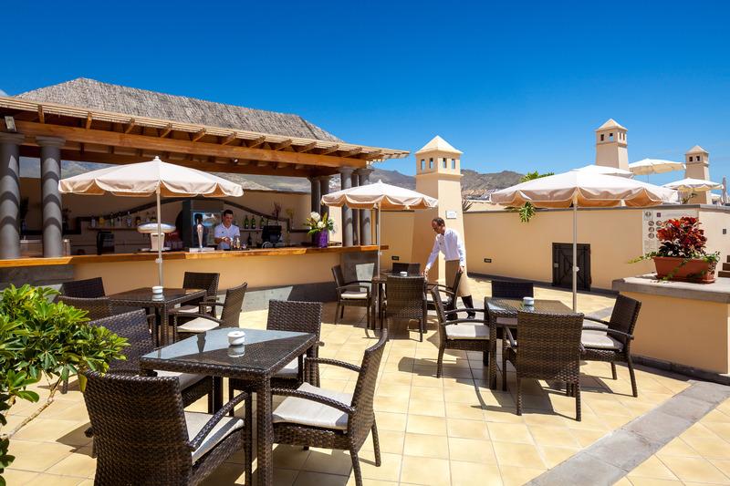 Costa Adeje Gran Hotel Hotel In Tenerife